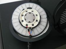 soudure des cables en direct sur hp