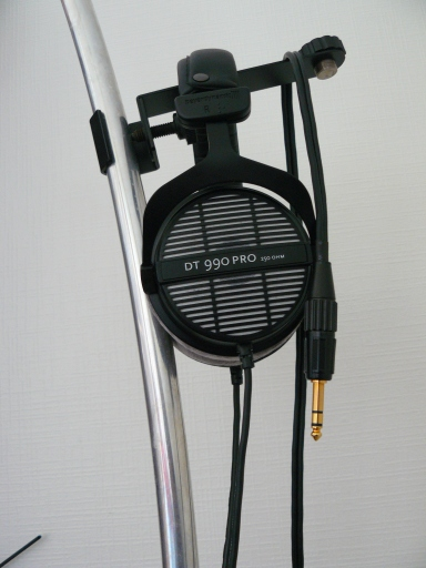DT990 recablé